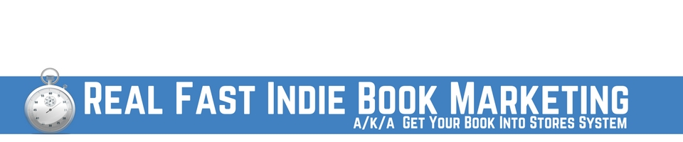Real Fast Indie Book Marketing